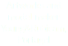 Artworks and model maker Young&Rubicam, Portugal
